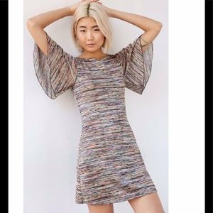 Urban outfitters 70s dress